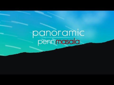 Panoramic Full Album JUKEBOX - Penn Masala