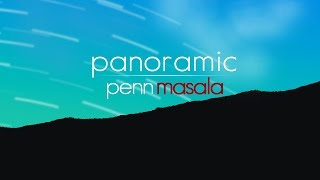 Panoramic Full Album JUKEBOX - Penn Masala