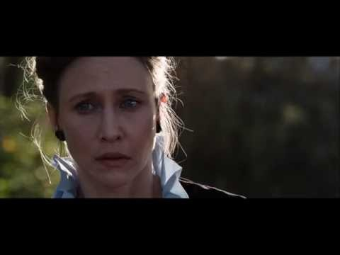 Tribute - The Conjuring (2013): Ed and Lorraine