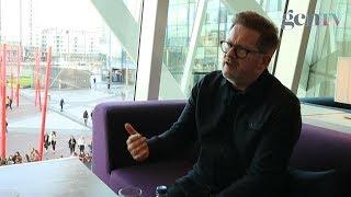 Matthew Bourne Interview: Reinventing Swan Lake