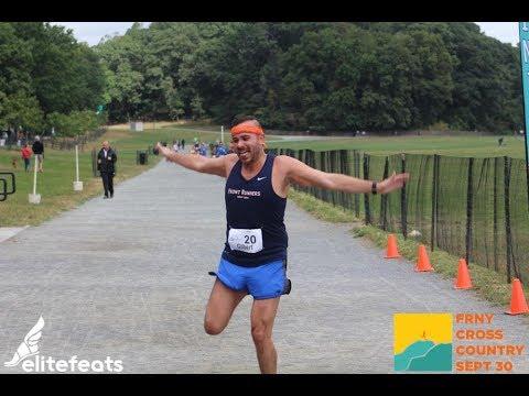 Front Runners New York 5K XC Meet | Van Cortlandt Park NY