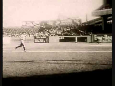 Ty Cobb JUST Game Footage