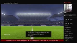 Live fifa 18 FUT CHAMPIONS E SQUAD BATTLE!!! thumbnail