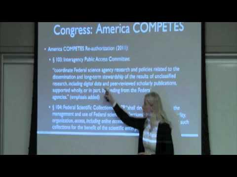 Victoria Stodden - Columbia Biostatistics Seminar Sept 2011
