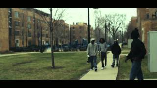 "JMAC x AYOO x 33rd (FBE/Murda park) ""OUT HERE""  