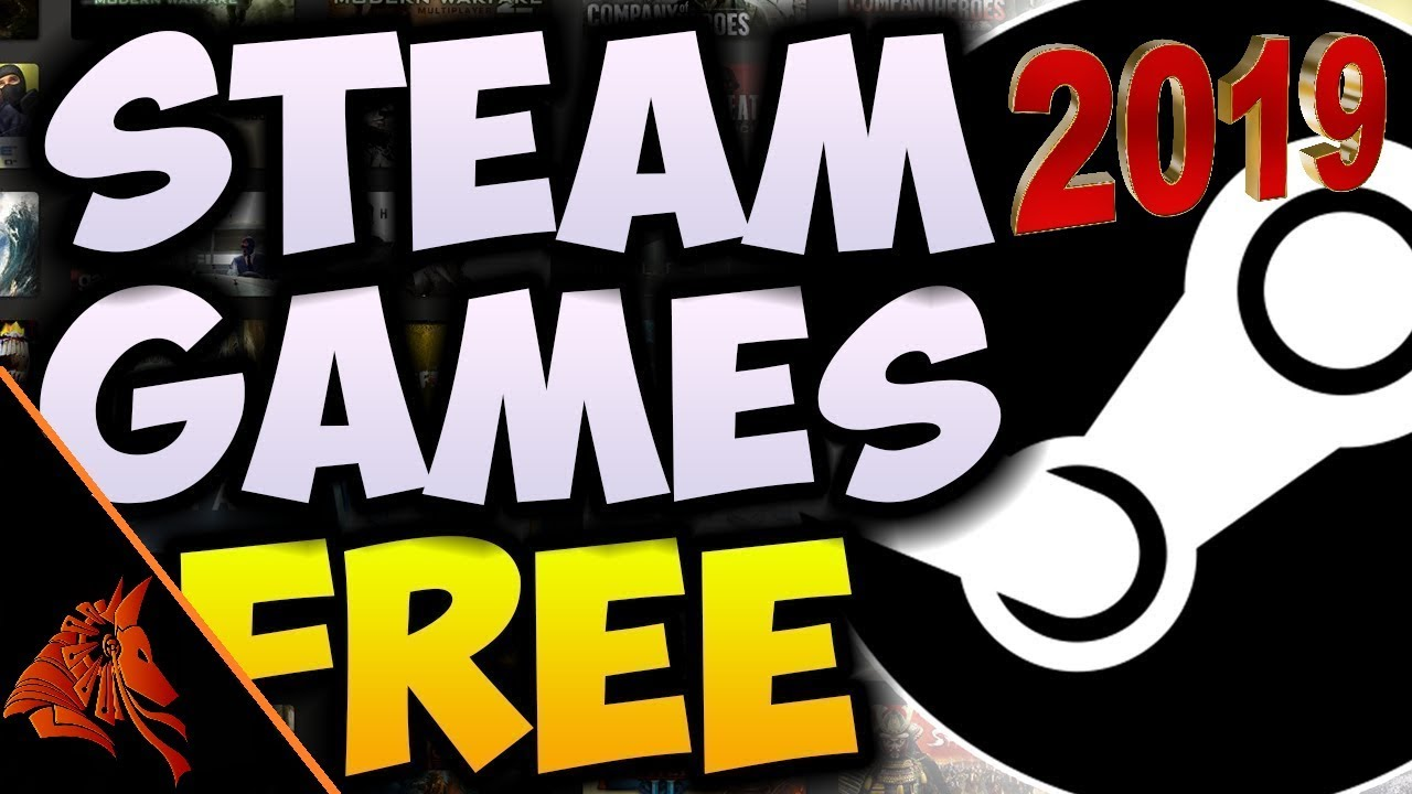 HOW TO GET FREE STEAM GAMES! (WORKING 2018 - 2019) 🎮 How To Get ANY PC  Game FREE!