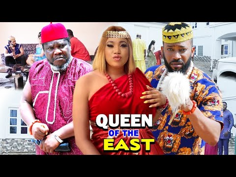 Download QUEEN OF THE EAST COMPLETE SEASON - (New Hit Movie) Fredrick Leonard 2021 Latest Nollywood Movie