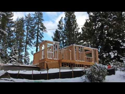 Insurance for vacation homes, vacant homes,  course of construction for owner builders