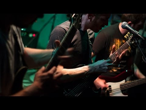 Icarus The Owl - Love Always Leviathon - Live at Seventh Circle Music Collective