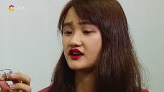 Khúc hát se duyên | Sẽ thế nào nếu một ngày bạn trai bỗng trổ tài make up cho bạn gái đi tiệc ??