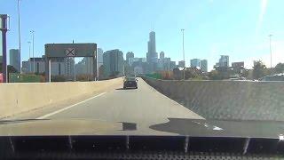 I-90, I-94, I-55, Chicago  (Edens,Kennedy,Stevenson)