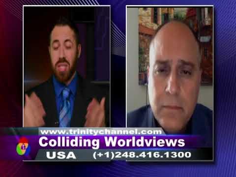 Colliding Worldviews - Islam & Women: Fear or Freedom