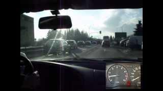 Eco Drive - Kurs - Odcinek 6 - Przewidywanie ruchu drogowego