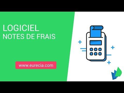 Présentation du logiciel Notes de frais - solution SIRH Eurécia