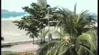 Real tsunami caught on camera