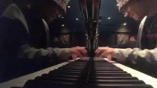 バーでバレないアレンジでサカナクション「新宝島」を弾いてみました! ...