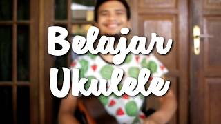 Belajar ukulele untuk lagu-lagu anak yang mudah
