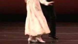 How To Dance Through Time, Volume 5 Victorian Era Couple Dances | A Preview