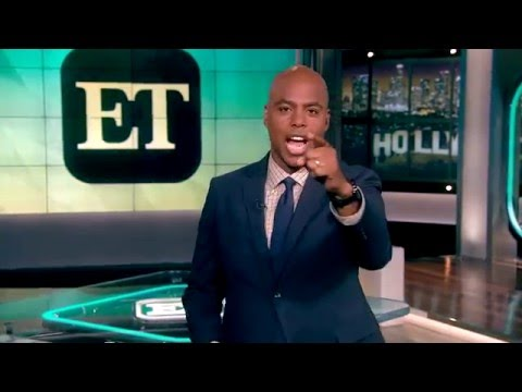 LA Dodgers Adoptee Night 2016 w/Kevin Frazier of Entertainment Tonight Promo PSA