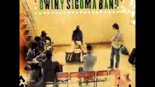 Owiny Sigoma Band - Nabed Nade Ei Piny Ka (Rework)