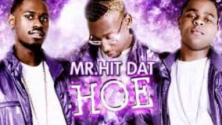 Mr.hit Dat Hoe-treal Lee And Prince Rick