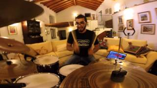 All the Small Things - Blink 182 Drum Cover - Marco Catania