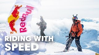 Miles Above: Canadian Speedriding | S2E7