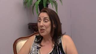 Tune in to Wellness Today - Guest: Susan Cuda - Filmed at VIA|Port Rotterdam