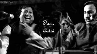 Nusrat Fateh Ali Khan - Shah e Mardan Ali [Live]