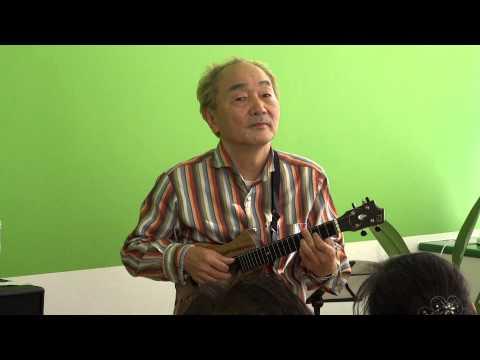 Kiyoshi,kobayashi WS&LIVE at MAHANA/1 2014.3.23(MAHANA TV)