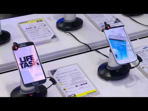 Samsung TSM Baterjee Service Center Grand Opening