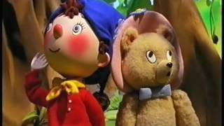 Noddy's Toyland Adventures S4 Ep8 Noddy and the Bouncing Ball thumbnail