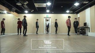 VERIVERY - 'Lay Back' Dance Practice Video