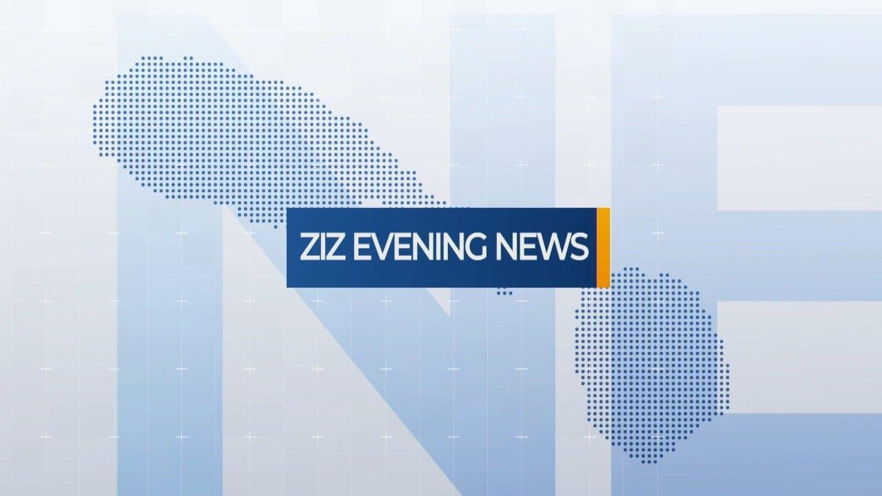 Download ZIZ Evening News - June 25, 2021