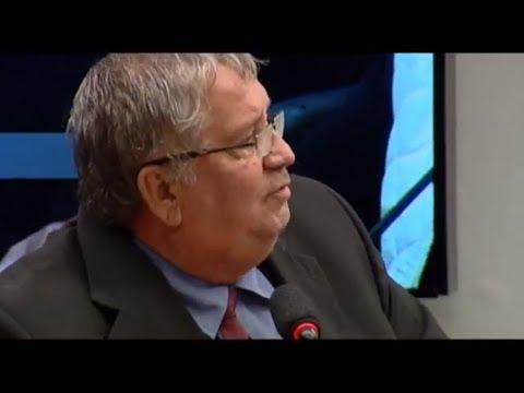 Conselho de Ética: autores de denúncia contra Celso Jacob inocentam deputado - 13/06/2018