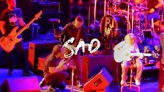 Noah Keeley feat. Pearl Jam - Sad, Quebec 2016 (Edited & Official Audio)