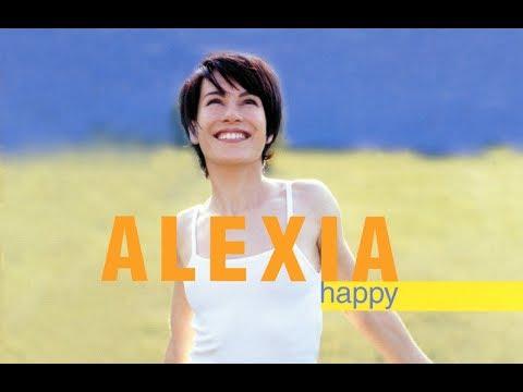 ALEXIA - Happy (Original Radio Version)