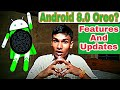 [Hindi] Hidden Features of Android 8.0 Oreo (Android Oreo-Tips & Tricks) by Sahoo Technical