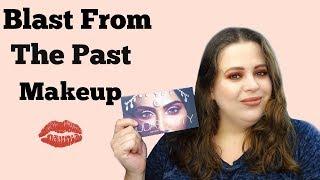Blast From The Past Makeup | Huda Beauty Desert Dusk