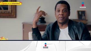 ¡Jay Z confiesa que le fue infiel a Beyoncé!   Sale el Sol