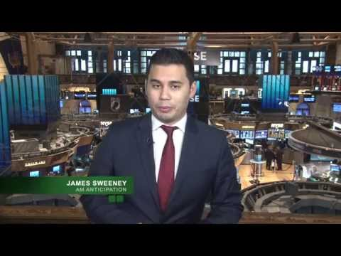 AM Anticipation: Stock futures lower, data awaits, banks get penalized
