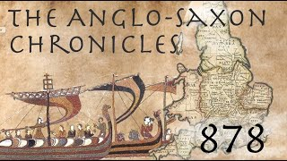 Anglo-Saxon Chronicles (878) / Primary Source