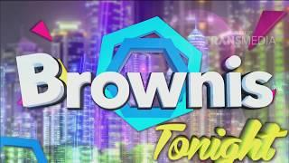 Video BROWNIS TONIGHT - Wow !! Salsa Dance Vena Melinda & Igun (16/4/18) Part 1 download MP3, 3GP, MP4, WEBM, AVI, FLV Juli 2018
