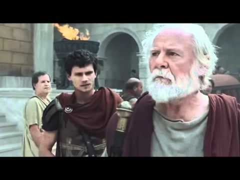 Death of Julius Caesar - Mort de Jules César