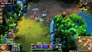 Vladimir Commentary - LoL Games 144