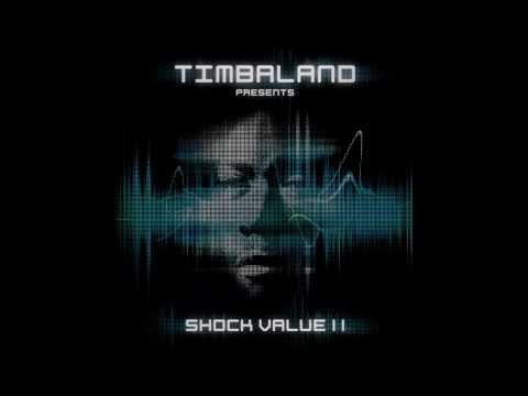 Клип Timbaland - Meet In Tha Middle (Featuring Bran' Nu)