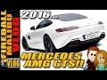 500hp #MERCEDES #AMG GTs! FMV331