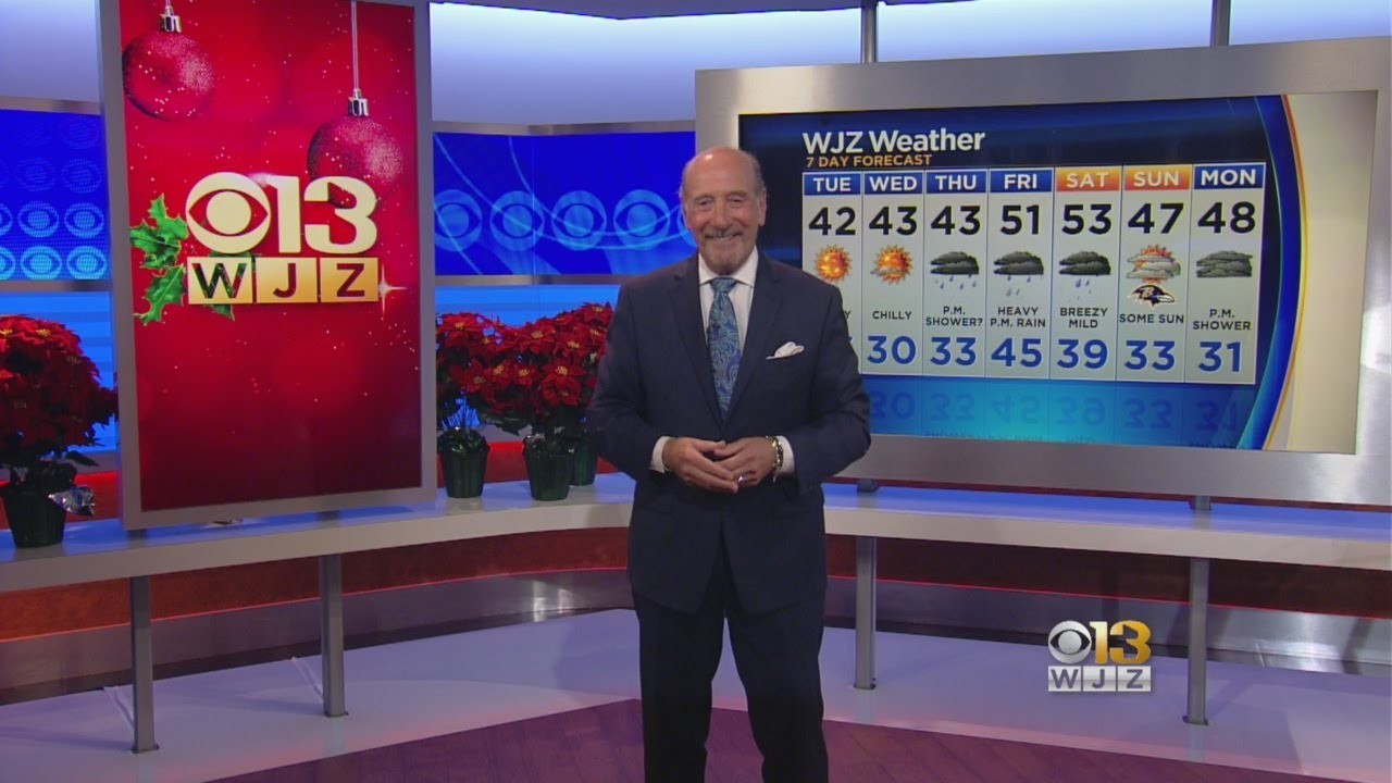 Weather Blog: Several Weather Changes the next 7 Days