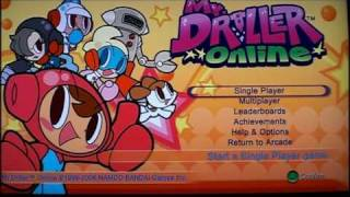 Review of Mr.Driller Online for XBLA by Protomairo