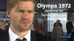 Olympia-Attentat 1972 in München: 21 Stunden Albtraum